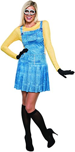 Rubie's Costume Co Women's Minions Female Costume