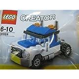 LEGO Creator Set #30024 Truck Cab Bagged