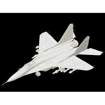 1/48 MiG-29 9.13 フルクラムC (L4813)