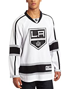 Reebok Los Angeles Kings Premier Jersey [SENIOR] by Reebok