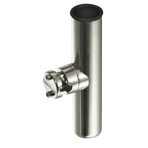Attwood Stainless Steel Clamp on Rod Holder