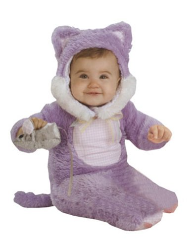 Kitty Toddler Costume 12-18 Months - Toddler Halloween Costume