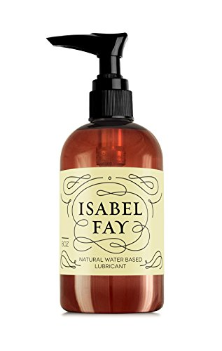 natural-intimate-personal-lubricant-for-sensitive-skin-isabel-fay-water-based-discreet-label-best-pe