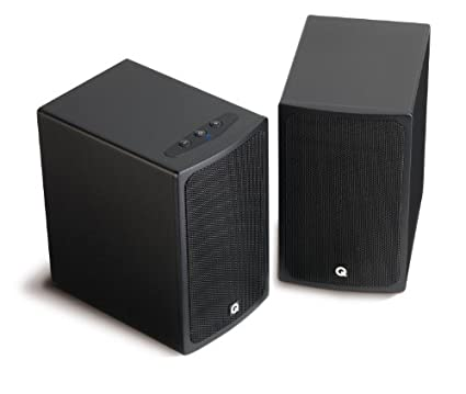 Q-Acoustics-Q-BT3-Speakers