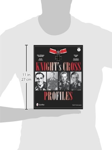 Knight's Cross Profiles: 1