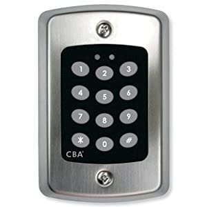 Seco-Larm Enforcer Dummy Access Control Keypad