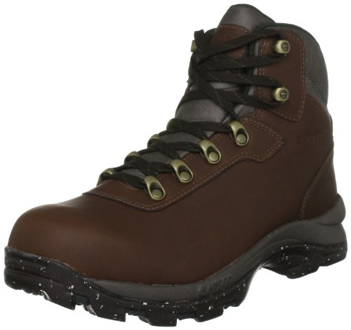 Hi-Tec Men's Altitude Iv Enviro Wpi Walnut/Dark Taupe Hiking Boot O001142/041/01 9.5 UK, 43.5 EU, 10.5 US