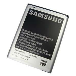 Samsung GT N7000 Batterie pour Samsung Galaxy Note: Amazon.fr: High-tech
