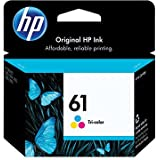 Hp 61 Tri-Colour Ink Cartridge