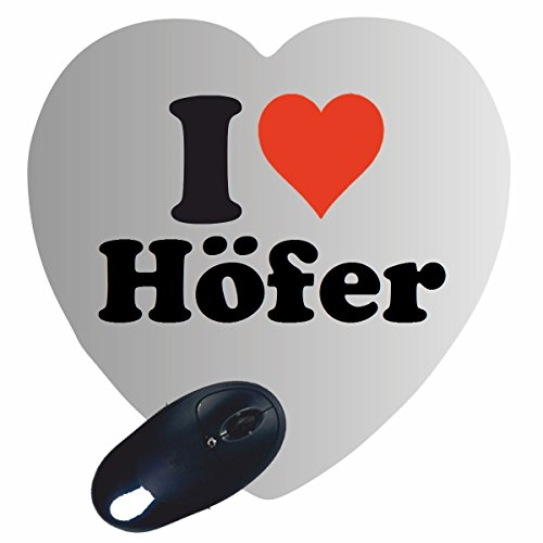 exclusive-gift-idea-heart-mouse-pad-i-love-hofer-a-great-gift-that-comes-from-the-heart-non-slip-mou