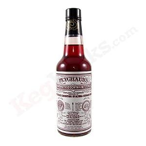 Peychauds Aromatic Cocktail Bitters: 5 oz