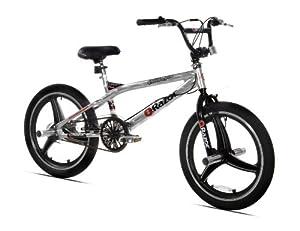 Razor Quick Spin Freestyle Bike (20-Inch Wheels) by Razor