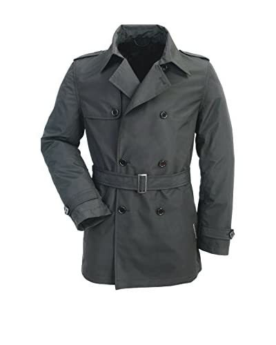 TUCANO URBANO Trench Technotrench [Nero]