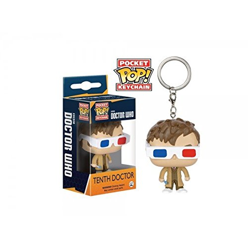 Doctor Who Funko EXCLUSIVES Collection 9-Piece Set