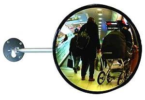 Doc Protection Überwachungsspiegel für den Innenbereich, 40 cm  BaumarktKritiken und weitere Infos