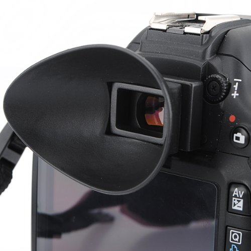 Eyecup Eye Cup Eyepiece Canon Eb For Dslr Camera (22Mm For Nikon)