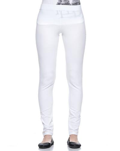 Moschino Pantalone [Bianco]