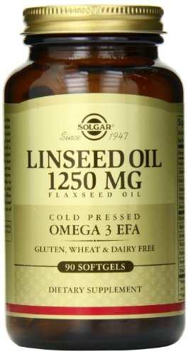 solgar-linseed-oil-supplement-1250-mg-90-count