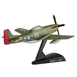 NYA1/100 P-51 Mustang'Ol Flack Joe'