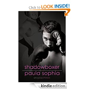 Reviews of Shadowboxer on Amazon.com