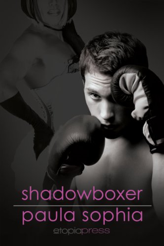 Book: Shadowboxer by Paula Sophia