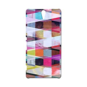 G-STAR Designer Printed Back case cover for Sony Xperia C5 - G6730