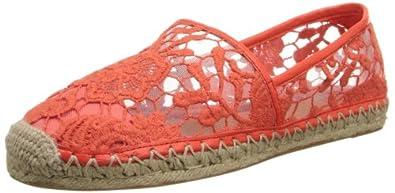 Rebecca Minkoff Genny Women's Flats Hot Red Size 5 M