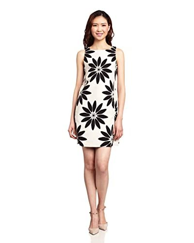 Desigual Women's Flower Dress