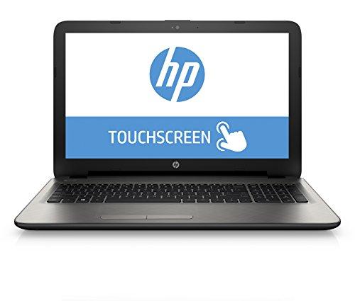 HP 15-af130nr 15.6-Inch Laptop (AMD A8, 6 GB RAM, 750 GB HDD)