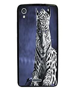 Techno Gadgets Back Cover for Gionee CTRL V6L