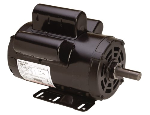 5 Hp Electric Motor