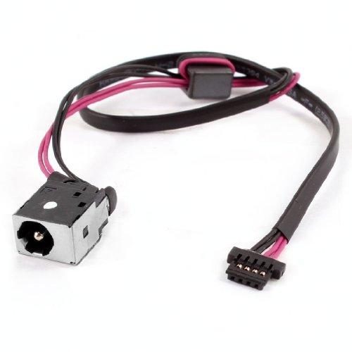 Laptop DC Power Jack Socket Cable PJ134 for Acer Aspire One D250 AOD250 KAV60