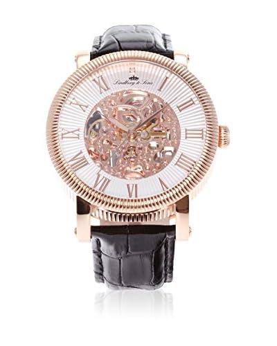 Lindberg & Sons Reloj automático   43 mm