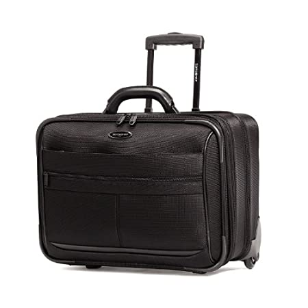 Samsonite Overdrive Mobile Office