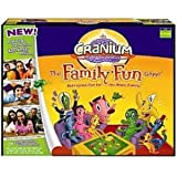 Cranium Family Fun Game