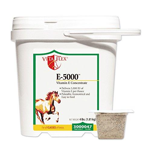 E-5000 4 Lb (64-128 Days)