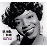 Dakota Staton: The Complete 1954-58...Precious and Rare Collection