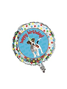 Dog Party Balloon (EACH)