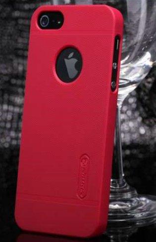 【VSTN】全4色 Apple iPhone 6 Plus 5.5インチ専用ケース 背面カバー 軽量&薄 本体の傷つきガード 高品質  iPhone 6 携帯保護カバー スマートフォンケース (レッド)
