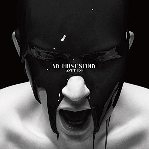 ANTITHESE(初回限定盤)(DVD付)