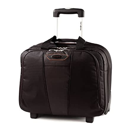 Samsonite Quantum Rolling Toploader Laptop Bag