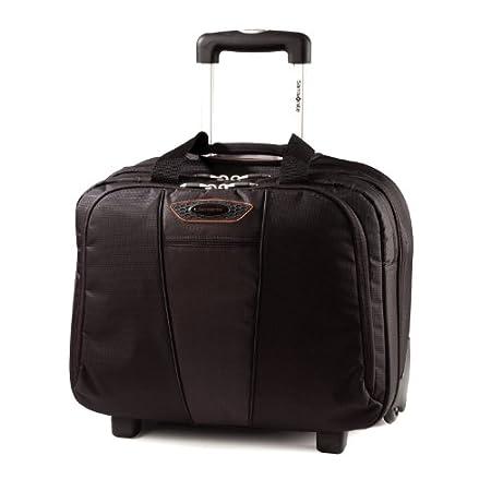Samsonite Quantum Rolling Toploader Laptop Bag