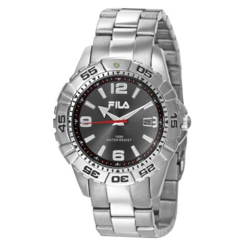 Fila Men's FA0648-12 Three-Hands Lagumare Watch