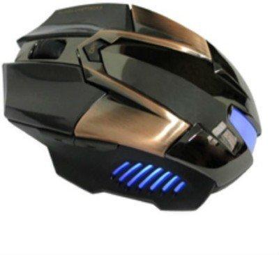 Shrih Seven Color Led Light Gaming Mouse