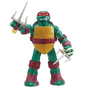 """Teenage Mutant Ninja Turtles Teenage Mutant Ninja Turtles 11"""" Head Droppin Raphael Action Figure"""
