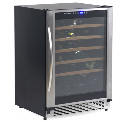 Avanti WC55SSR 52-Bottle Wine Chiller