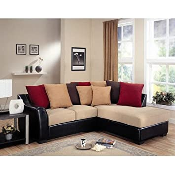 Newfield Sectional