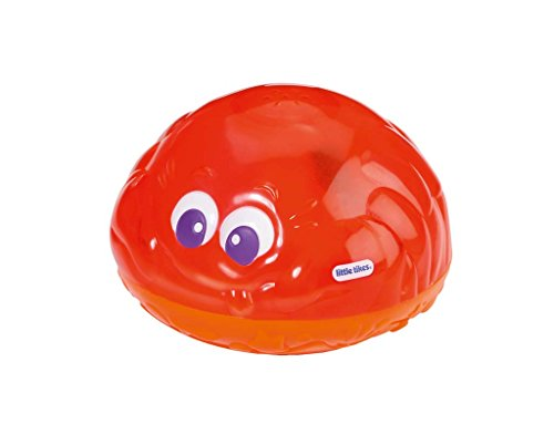 Little Tikes Sparkle Bay Splash Fountain Water Toy - Crab - 1