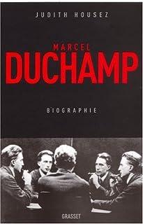 Marcel Duchamp : biographie