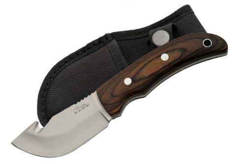 Rite Edge Cougar Guthook Skinner Knife